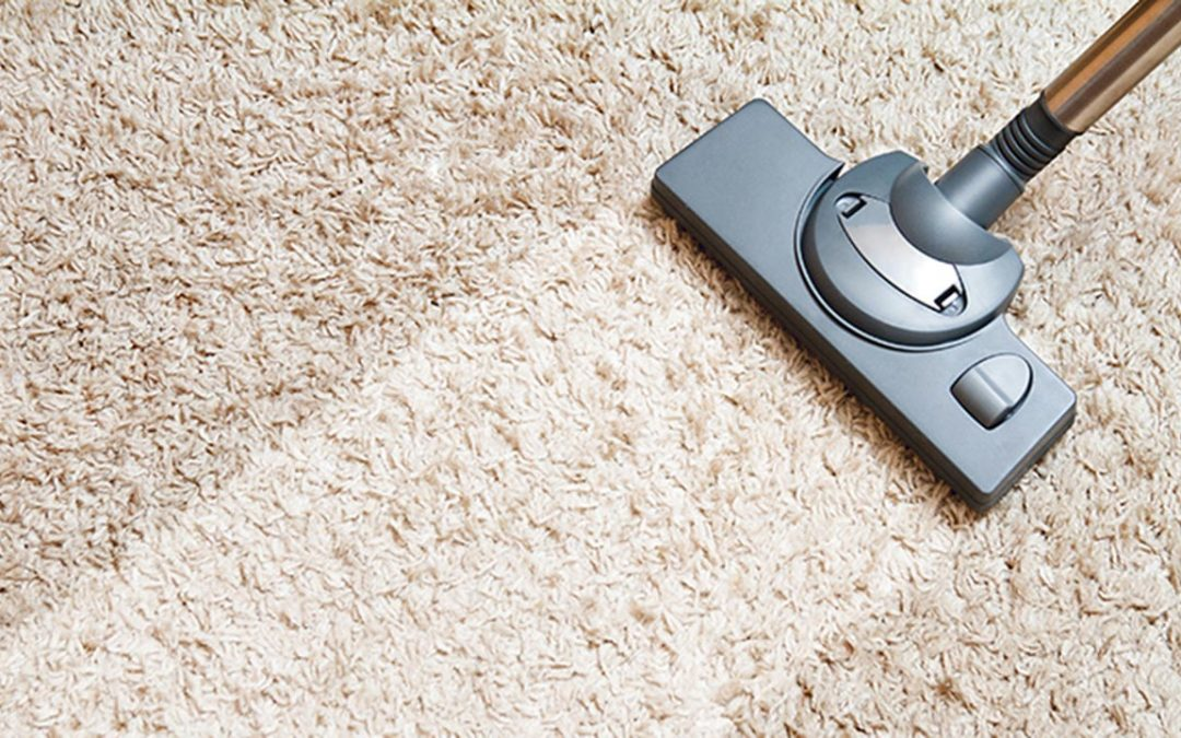 Vacuuming does NOT count as Carpet Cleaning—-Seriously